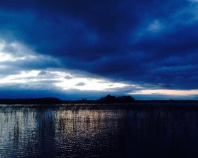 Stunning Storm Clouds