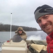 Paul on the Lake