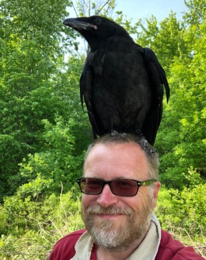 Crow-Hat